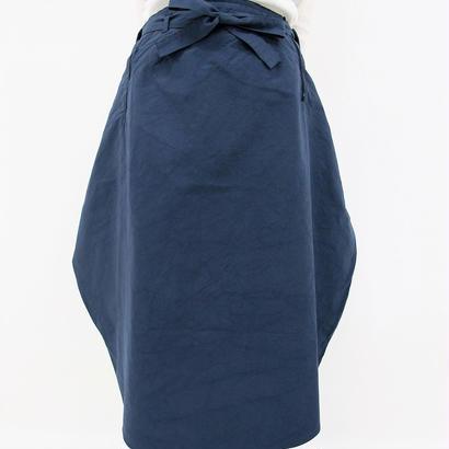 オーバルスカート WS-0001 NAVY