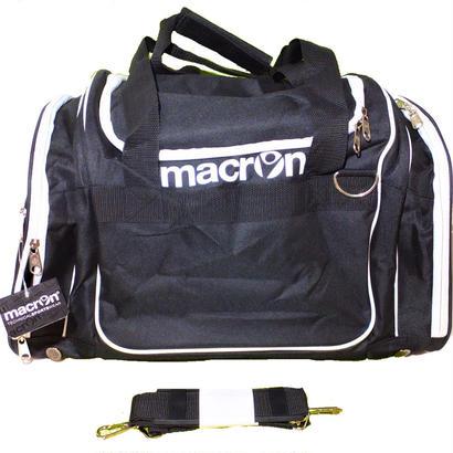 【受け取り】macron【CONECTION-コネクション-】ショルダーバッグS