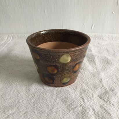 なかどまり工房 3寸植木鉢