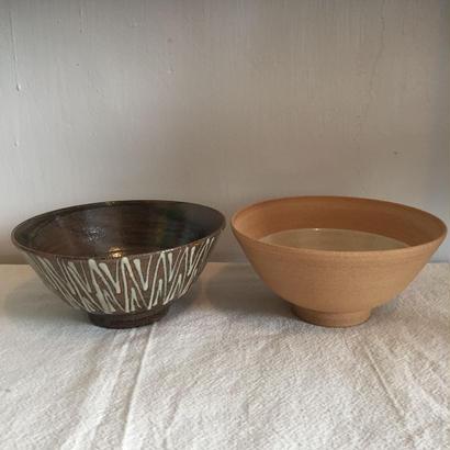 アカマシバル製陶所 6寸マカイ