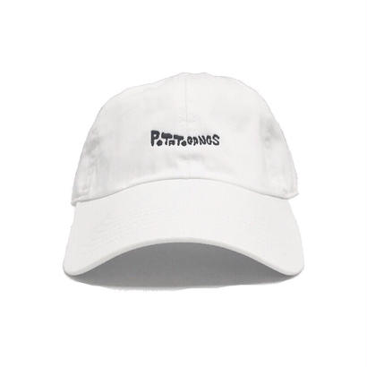 POTATOGANGS  LOGO cap