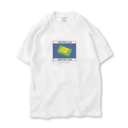 JOIN THE CLUB Tee