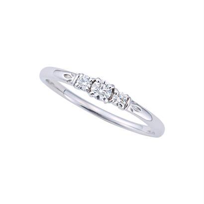 QIREINI ダイヤモンドリング