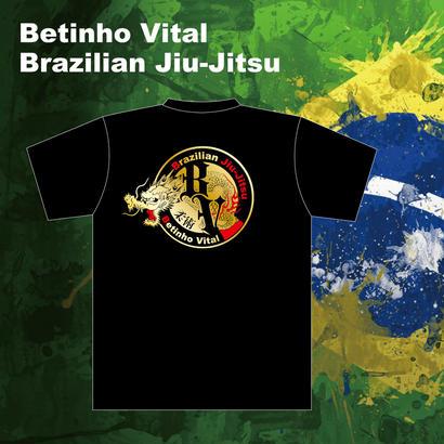 Betinho Vital BJJ Tシャツ