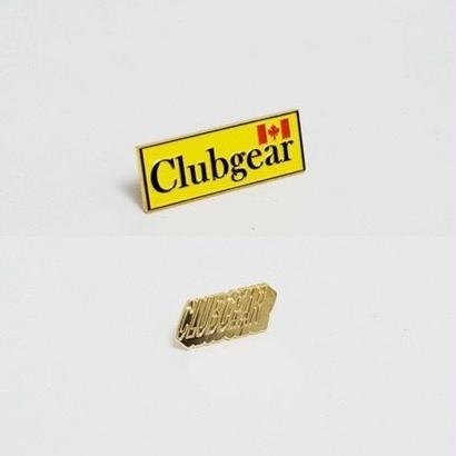 CLUBGEAR Pin Pack