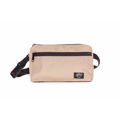 COMA Khaki Hip bag