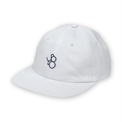 """SOLO """"SPORT"""" CAP WHITE"""