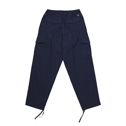 POLAR SKATE CO. CARGO PANTS Navy