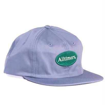 ALLTIMERS SIMPLE HAT SLATE