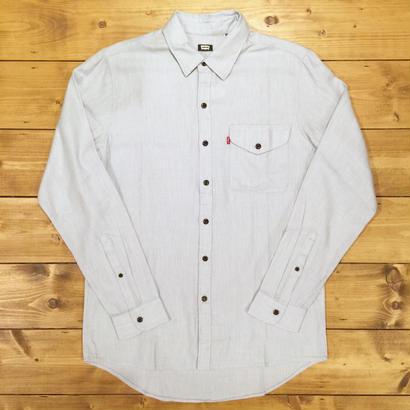 Levi's Skateboarding Reform Shirt - Gray