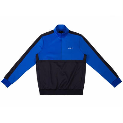 DIME TRACK JACKET ROYAL & NAVY