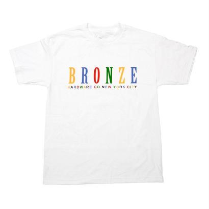 BRONZE56K BRONZE HARDWARE CO TEE