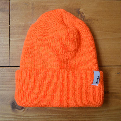 Theories Beacon Beanie - 3 Colors (Black/Navy/Orange)