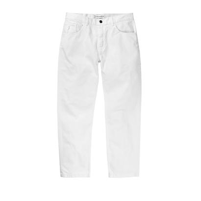 POLAR SKATE CO. 90'S JEANS WHITE