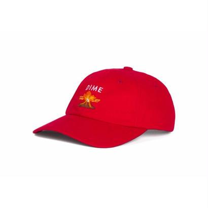 DIME VOLCANO CAP RED