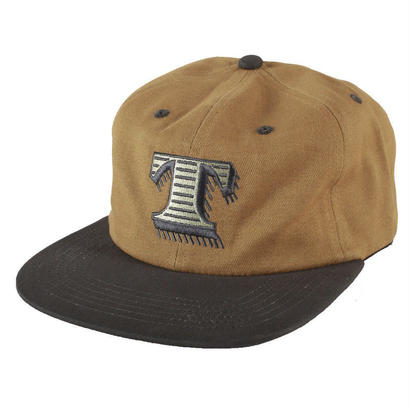 Theories Initiation Snapback Copper/Charcoal