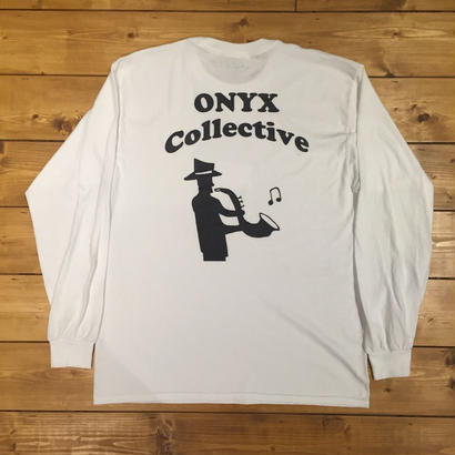 Onyx Collective Longsleeve T-shirts Art work by Shawn Powers