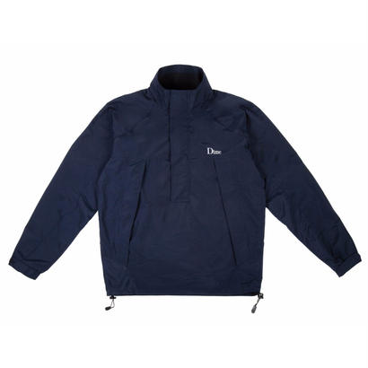 DIME PACKABLE JACKET NAVY