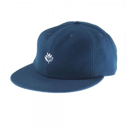 MAGENTA SKATEBOARDS  6P HAT WOOL NAVY