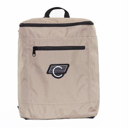 COMA Khaki backpack