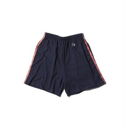 Hellrazor Cotton Gym Shorts - Navy
