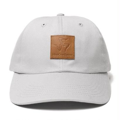 CALL ME 917 Work Hat Grey