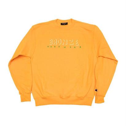 BRONZE56K HARDWEAR CREWNECK GOLD