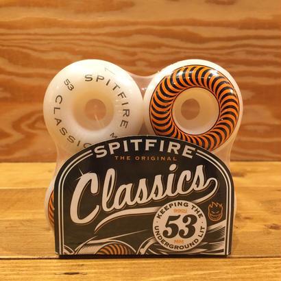 SPITFIRE CLASSIC WHEEL -  99D
