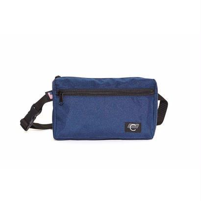COMA Navy Hip bag
