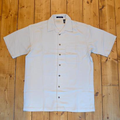 Solid Resort Shirt Stone