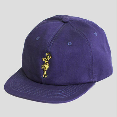 PASS~PORT - INTERNATIONAL LADY ~ 6 PANEL CAP NAVY