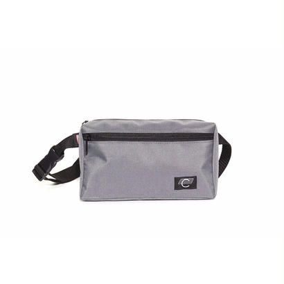 COMA Gray Hip bag