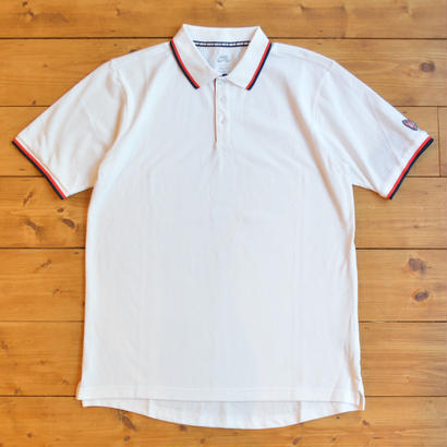 CALL ME 917 × NIKE SB  SHORT SLEEVE POLO - WHITE