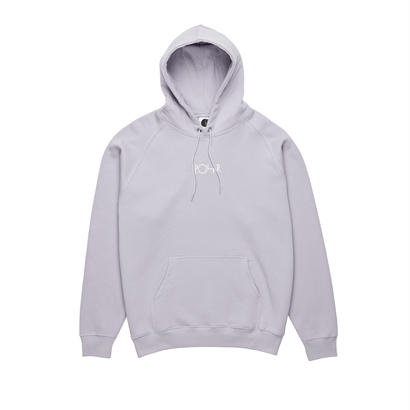 POLAR SKATE CO. DEFAULT HOOD DUSTY LAVENDER