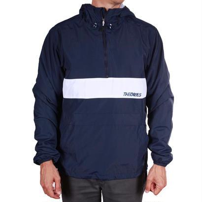 Theories STAMP Sport Jacket Navy/White