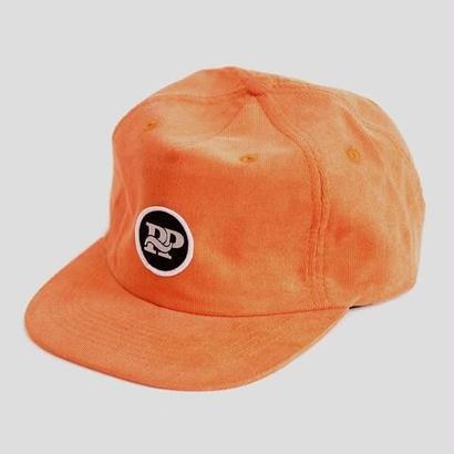 PASS~PORT - P~P WORKS CAP - ORANGE