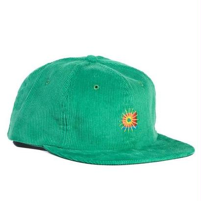 ALLTIMERS JUICE HAT GREEN