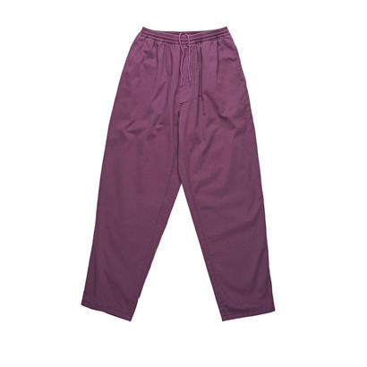 POLAR SKATE CO. SURF PANTS Purple