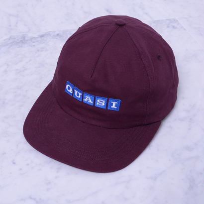 QUASI Civic Cap[Burgundy]