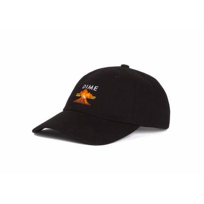 DIME VOLCANO CAP BLACK