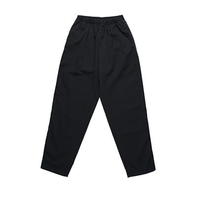 POLAR SKATE CO. SURF PANTS Black