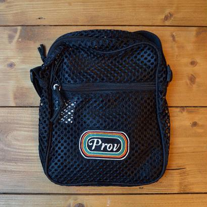 PROV HIPPIE MESH POUCH BAG