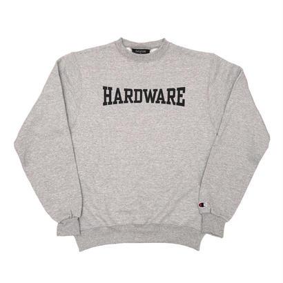 BRONZE56K HARDWARE CREWNECK GREY