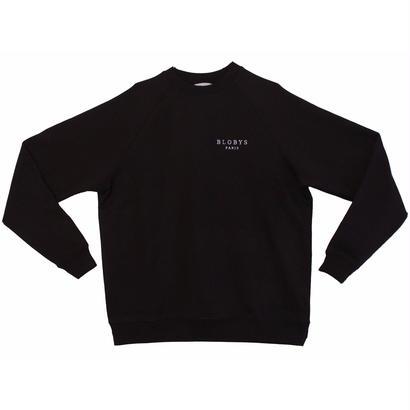 Blobys Paris Crewneck Sweater
