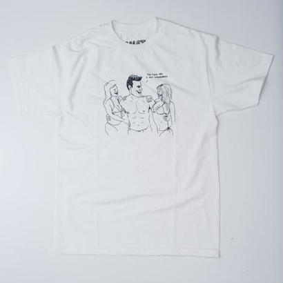 Chat Sponsored Tee