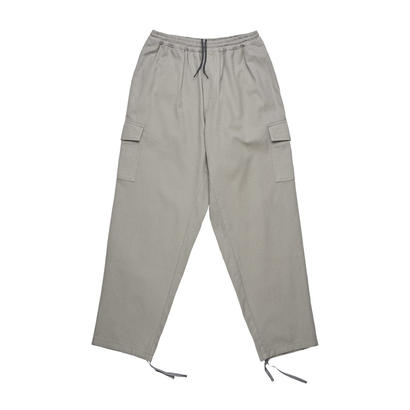 POLAR SKATE CO. CARGO PANTS Grey