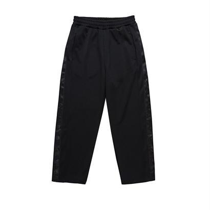 POLAR SKATE CO. TRACK PANTS Black
