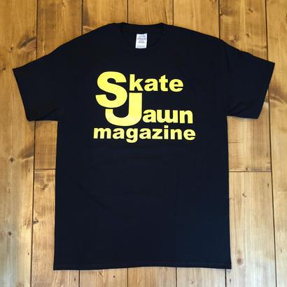 Skate Jawn Def Jawn Tee - Black