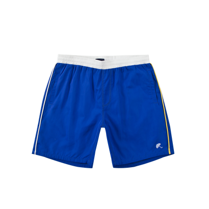 HELAS DIEGO SHORT BLUE