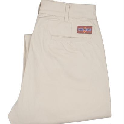 YARDSALE Cream slacks